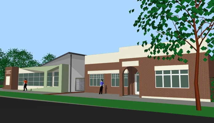 Leeton Cultural Centre