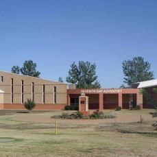 church 2-1