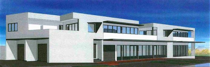 East Griffith development